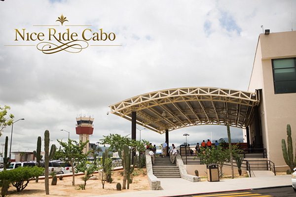 luxury transportation to airport in san jose del cabo