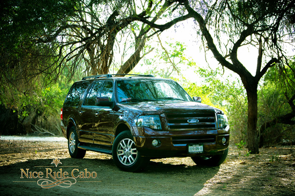 luxury vehicles in los cabos